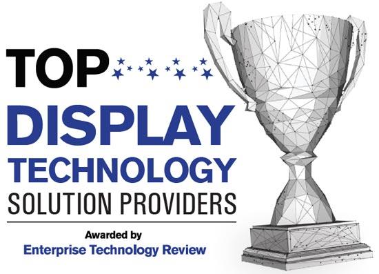 Top Display Company