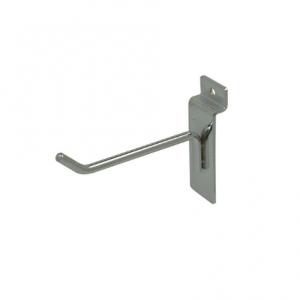 4 inch slatwall hook