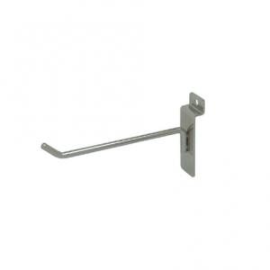 6 inch slatwall hook