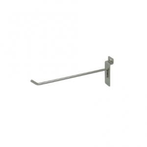 8 inch slatwall hook
