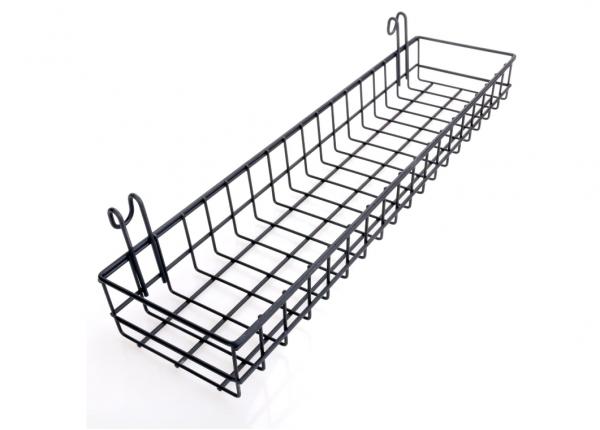 Grid Panel Wire Basket