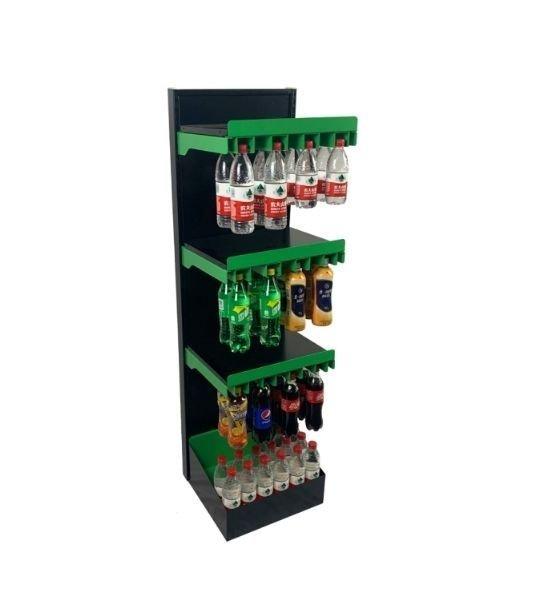 Drink Display Rack